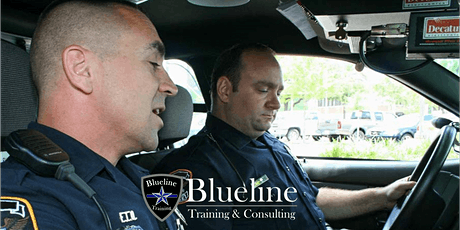 Field Training Officer: Basic Certification Course tickets