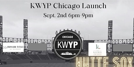 KWYP Chicago Launch Party tickets