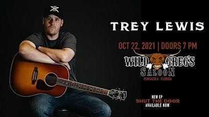 Trey Lewis live in concert! tickets