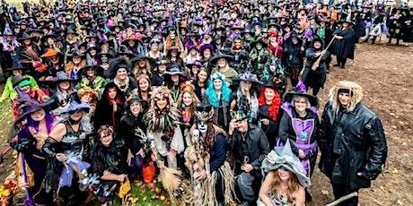 5th Annual Ligonier Witches Bike Brigade tickets
