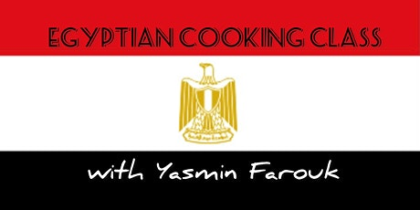 Egyptian Cooking Class tickets