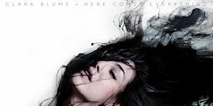 Concert | Clara Blume