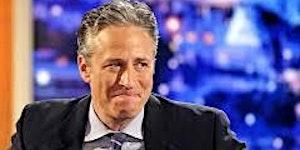 Jon Stewart's Last Show Watch Party @ Iron City Grill...