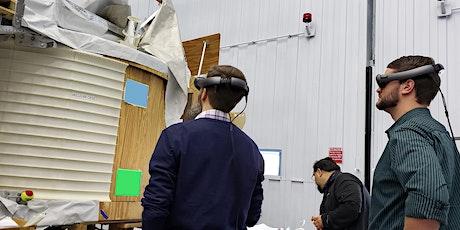 Augmented Reality (AR) Development Fundamentals Workshop tickets