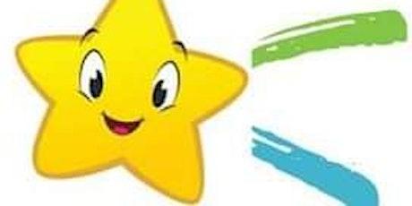 Little Stars tickets