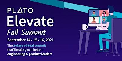 Plato Elevate Fall Summit 2021