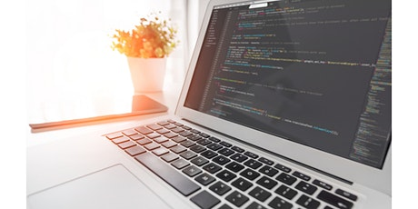 Coding for Grown ups tickets