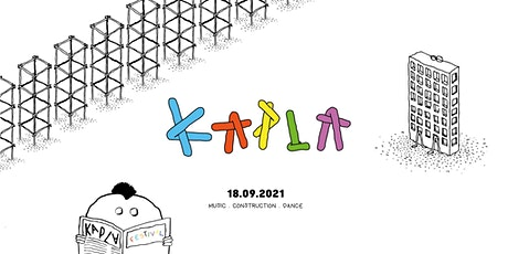 KAPLA dance festival tickets