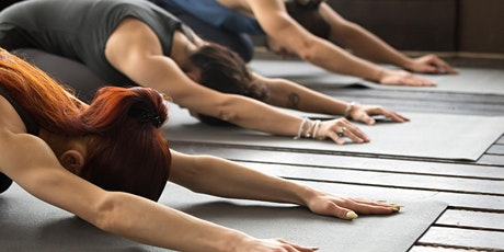 Beginner Sivananda Yoga - ONLINE tickets