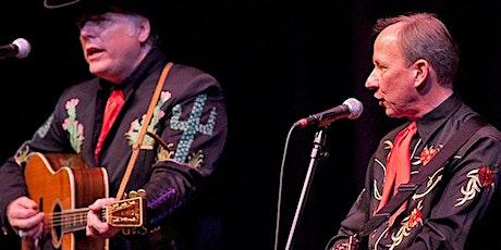 John Lilly: Hank Williams Tribute tickets