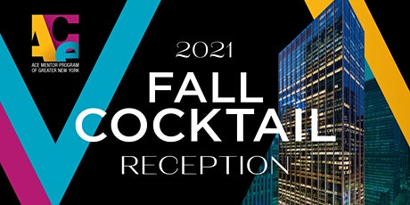 ACE GNY Fall Cocktail Reception tickets