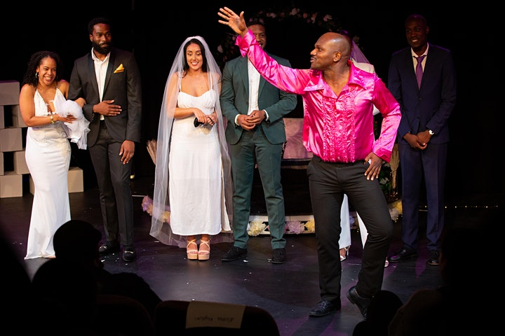 'Marry Me Now, Love Me Later' - The Play - RELOADED image