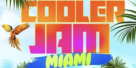 COOLER JAM MIAMI tickets