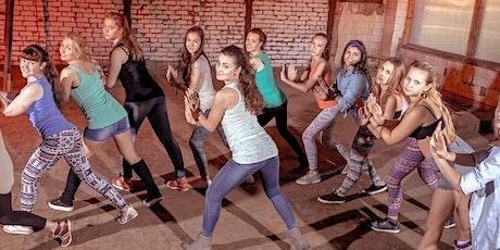 GCC Wellness Dance Class 健康舞 tickets