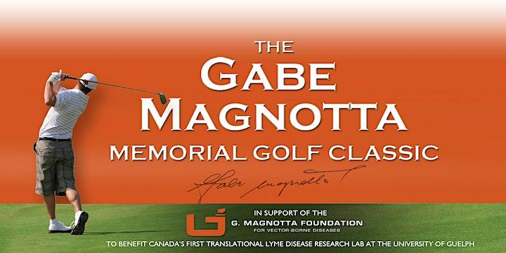 The Gabe Magnotta Memorial Golf Classic 2021 image