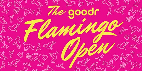 The goodr Flamingo Open tickets
