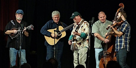 The Bing Brothers Featuring Jake Krack tickets