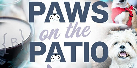 Paws on The Patio at Burton's Grill to benefit Charleston Animal Society tickets