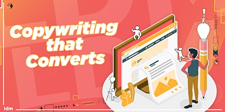 Copywriting That Converts tickets