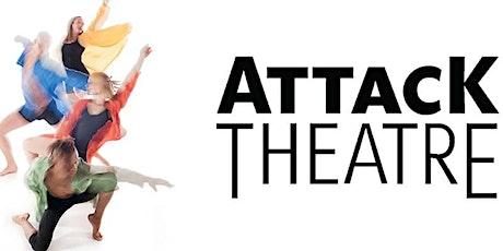 Attack Theatre tickets