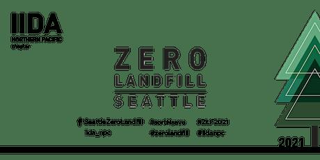 IIDA Seattle I ZeroLandfill tickets