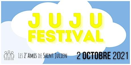 Juju Festival tickets