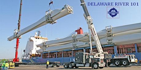 Delaware River 101 (Virtual) tickets