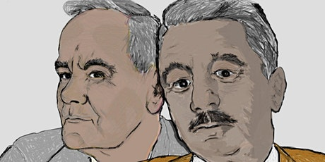 The Dark Cosmos of William Faulkner and Cormac McCarthy tickets