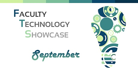 Faculty Technology Showcase: TurnItIn New Features & Using GoogleDrive tickets
