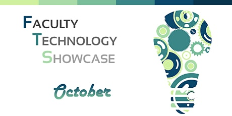Faculty Technology Showcase: Creating Videos: Simple and Complex tickets