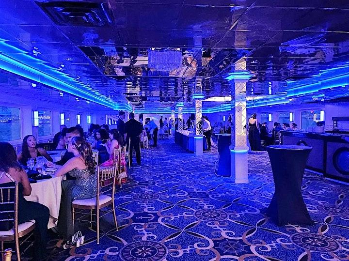 VENTANAS Presents: The Masquerade Ball - Yacht Experience image