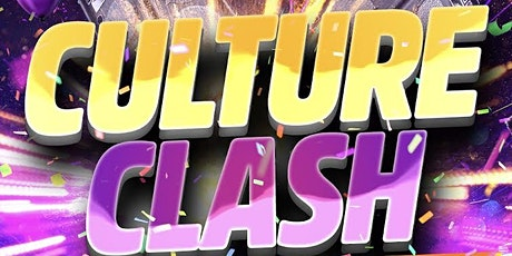 Culture Clash - Manchesters Biggest Freshers Party tickets