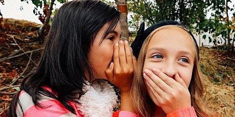 Understanding and Responding to the Sexual Behaviors of Children tickets