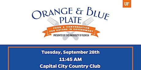 UF's Orange & Blue Plate Luncheon tickets