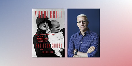 Anderson Cooper: Vanderbilt tickets