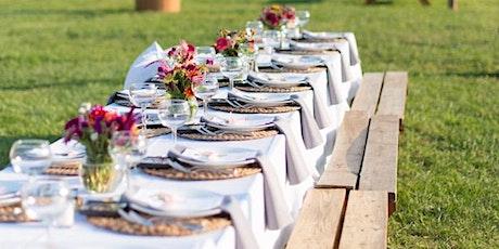 Harvest Dinner to Benefit Whitesbog tickets