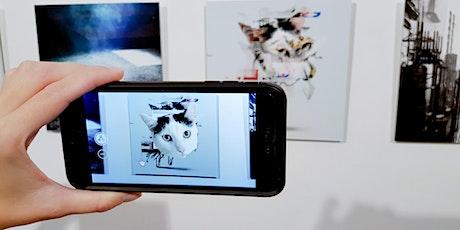 Augmented Reality Art Workshop, Tirana, AL tickets