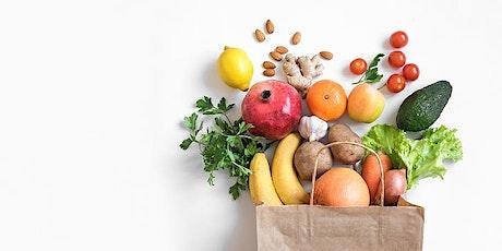 Vegetarian/Vegan Diets tickets