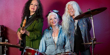 Film POP et Rock Camp Présentent Fanny: The Right To Rock + NOBRO et Fanny billets