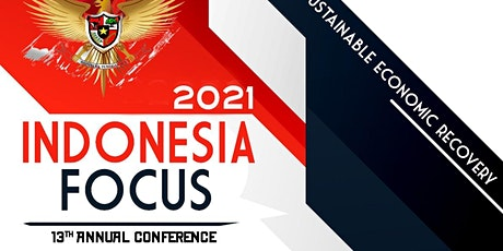 Indonesia Focus Conference tickets