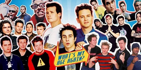 What's My Age Again? - Pop Punk Party (Manchester) tickets