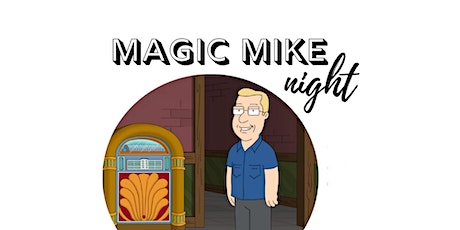 A Magic Mike Celebration of Life tickets