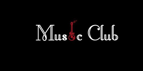 Music evening for Ladies Night with Male DJ tickets