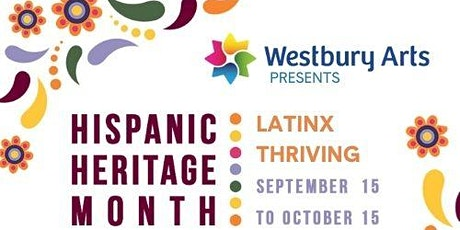 HISPANIC HERITAGE MONTH CELEBRATION - Latinx Thriving: Table Talk tickets