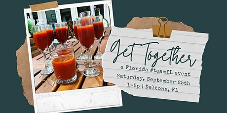 Get Together - a Florida Team YL Event! tickets