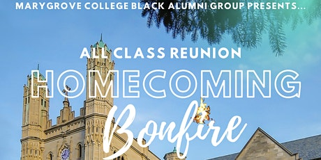Marygrove College All Class Reunion Homecoming Bonfire tickets