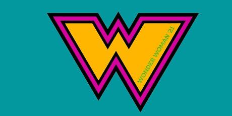Wonder Woman Workout tickets