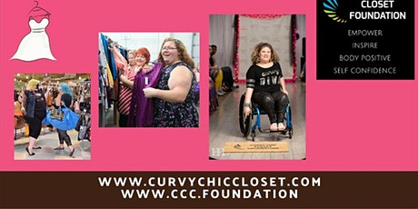 Curvy Chic Closet Fall 2021 Plus Size Consignment Pop-up Event tickets