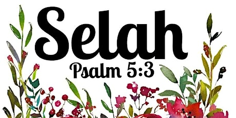 Selah Conference tickets
