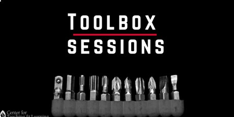 Toolbox Sessions: Padlet: A Digital Wall for Creative Learning Activities tickets